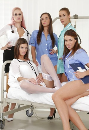 Nurse Sex Galleries