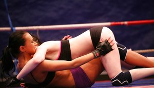 Wrestling Sex Galleries
