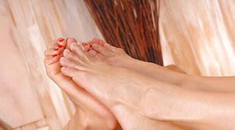Feet Sex Galleries