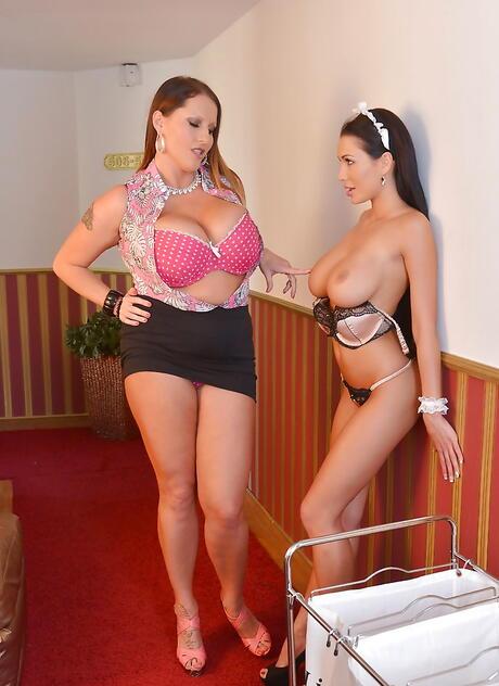 Maid Sex Galleries