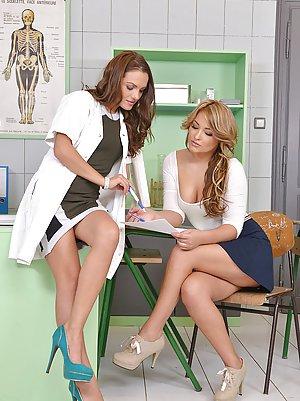 Nurse Sex Galleries